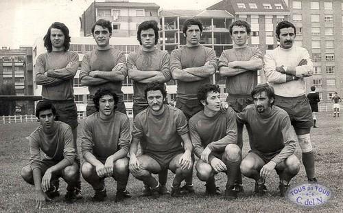 1979 - SD Narcea