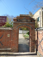 St Matthews Street, Rugby - The Percival Guildhouse Adult Education Centre