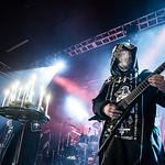 BATUSHKA - Vienna Metal Meeting, Arena Wien, Vienna