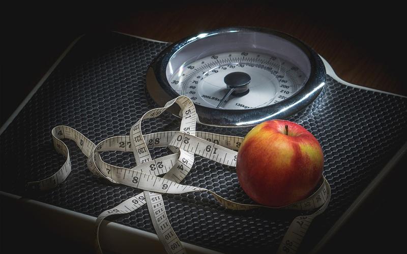 BODY雜誌 體重機 體重 蘋果