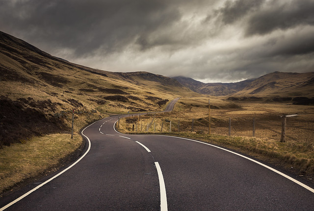 Road to the Cairnwell, RICOH PENTAX K-3, HD PENTAX-DA 21mm F3.2 ED AL Limited