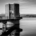 Balderhead Reservoir . by wayman2011