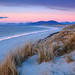 Berneray Beach by Christopher Swan