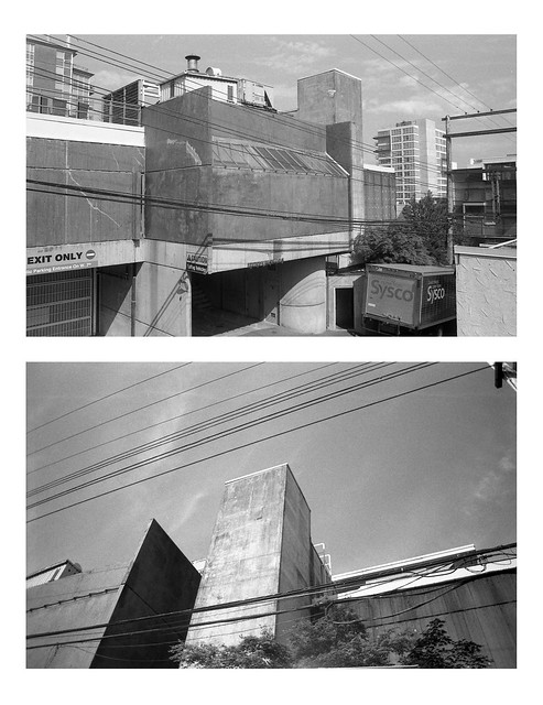 Duo Tone (Diptych)