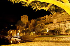 Chateau Royal de Collioure. Explore. by sergecos