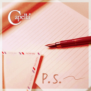 "Starwave Records will release Capella's album ""P.S."" on April 2 2014"