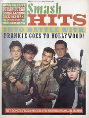 Smash Hits, April 26, 1984