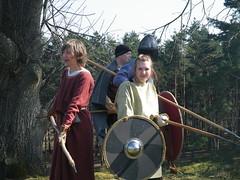 The Holmbyggjar