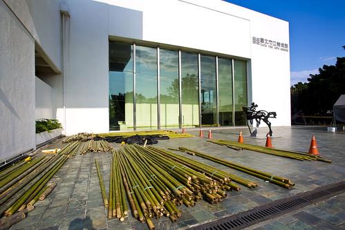 陳宣誠+任大賢+蘇富源 C.J.S Architecture-Art Studio - X-Site 邊緣地景
