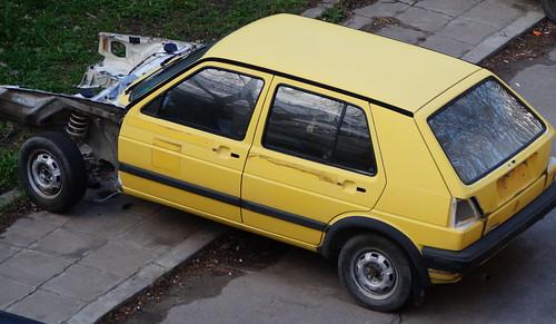 12.04.2014 - Réparer sa voiture tout seul