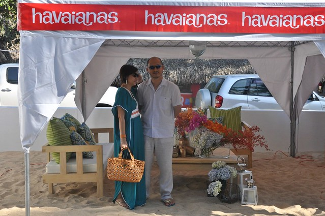 Havaianas Event