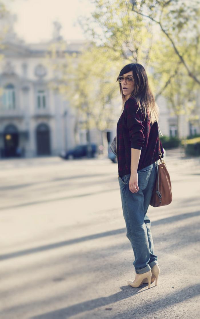 street style barbara crespo enjoy coca cola jumpsuit C&A fashion blogger outfit blog de moda