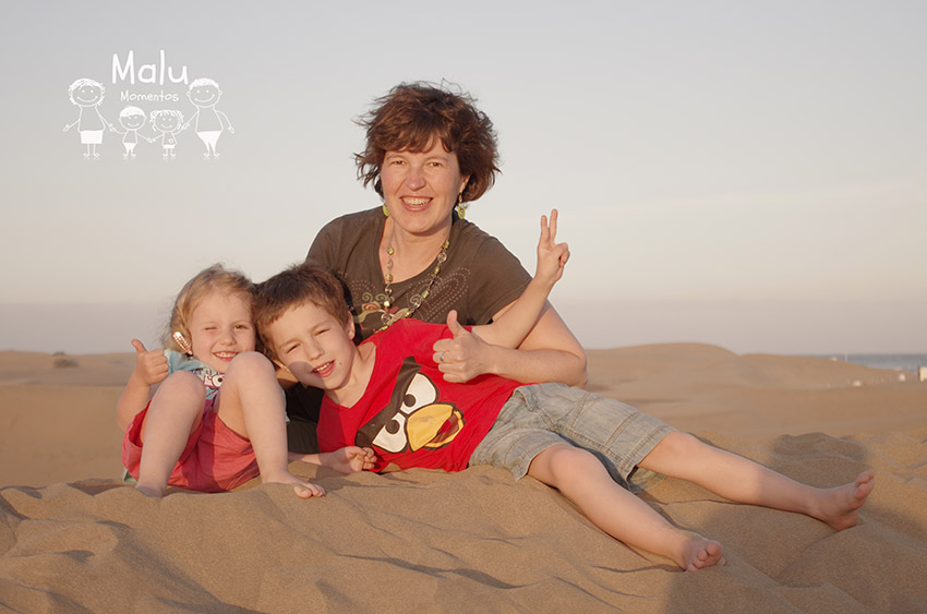 #49 Litel Pipol - Día de la Madre