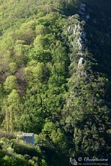 Albacina - Serra San Quirico, la traversata (Parco regionale Rossa - Frasassi)