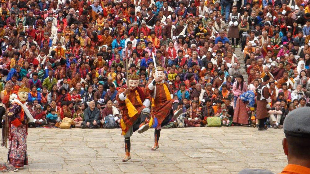 BhutanParo009