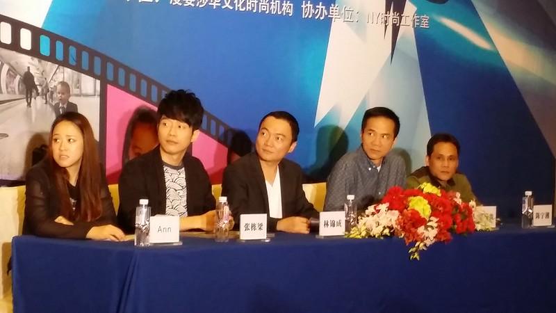 通过『世界华语微电影比赛』挽救每天被堕掉的120,000个无辜小生命! 13958549666_39bd933bcb_c