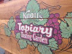 Knott's Boysenberry Festival 2014