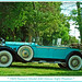 1929 Packard Deluxe Eight Phaeton by sjb4photos