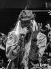 Warrel Dane @ Hangar 110 - 2014 by edifortini