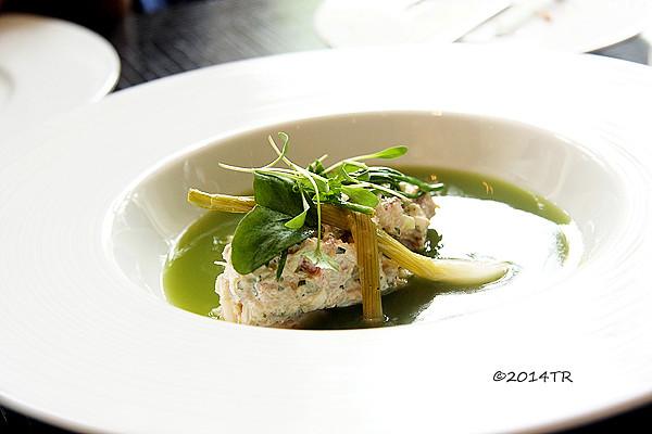 Dinner by Heston Blumenthal-London-20130704