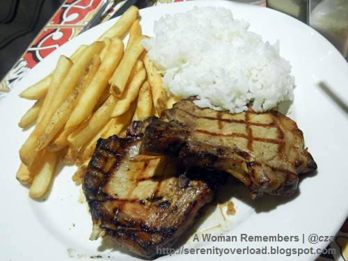 Chilis-Philippines_Pork-Chops,Chilis-SM-Megamall