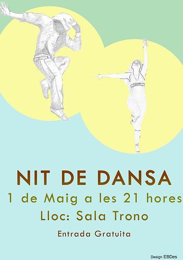 La Nit de la Dansa