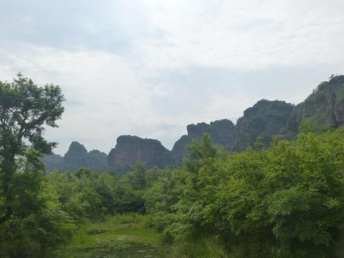 Jiangxi-Longhu Shan-1 Zhengyi (1)