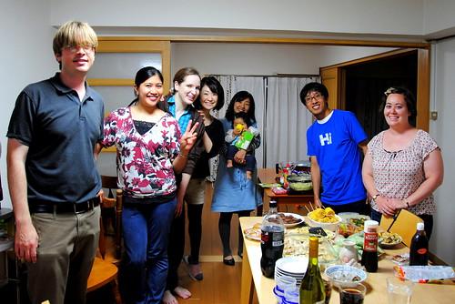 Okonomiyaki Party 024r