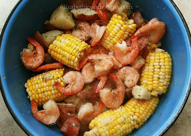 Shrimp Boil 5