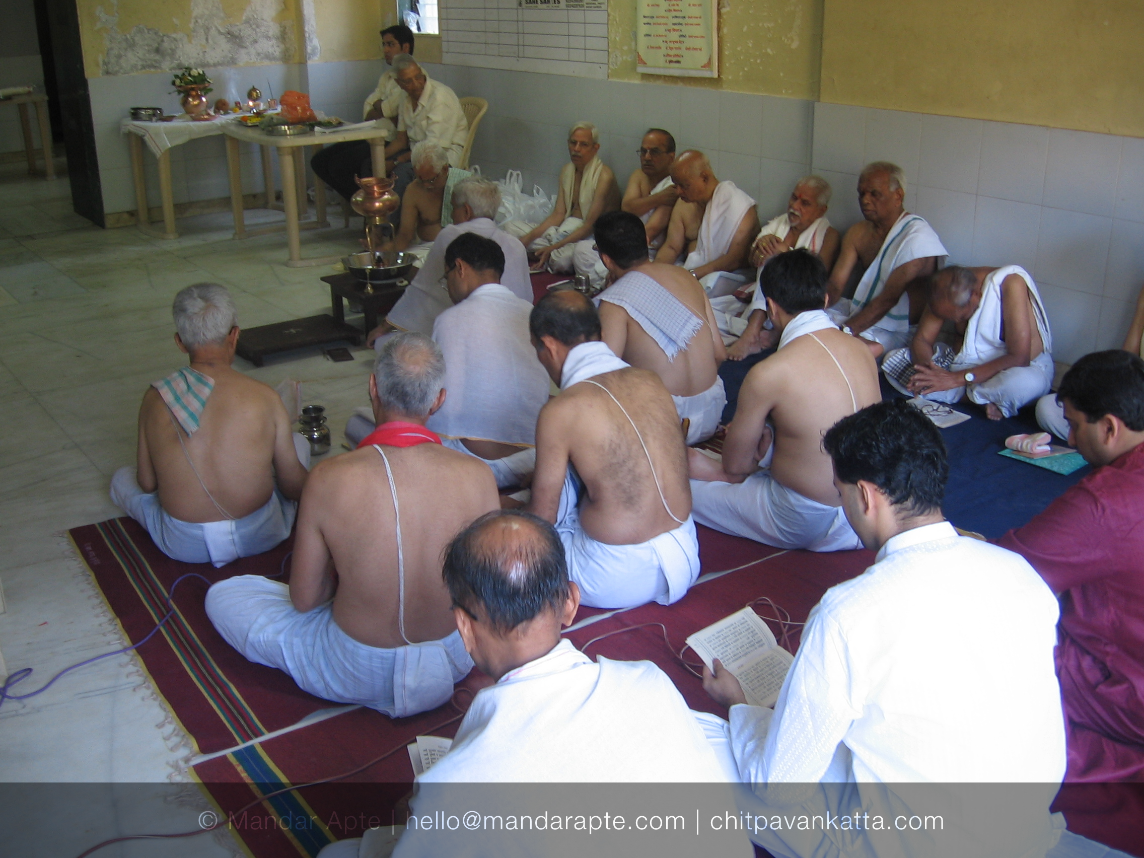 Mahashivaratri at Chitpavan Sangha Mulund 10th March 2013 04