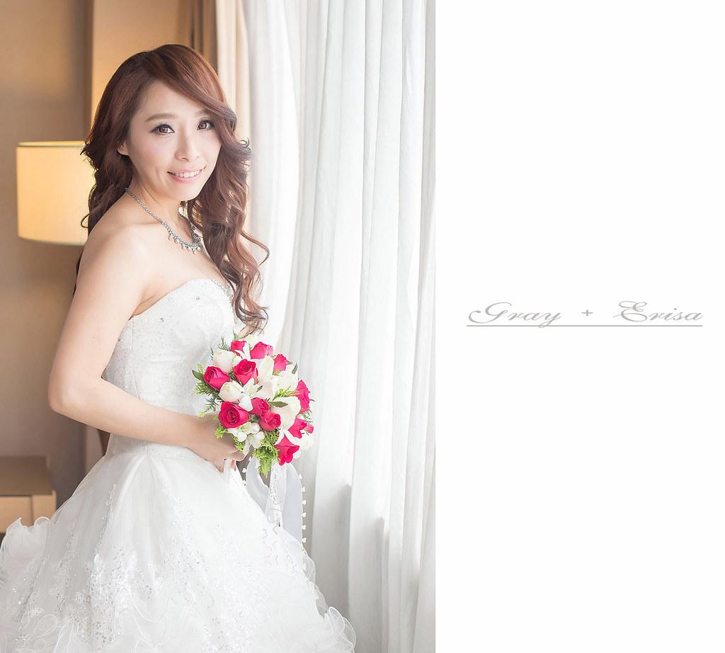 婚禮預告-凱撒大飯店017