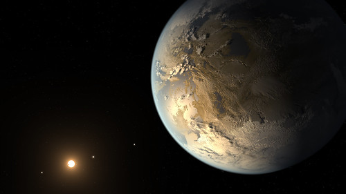 Kepler-186f, the first Earth-size Planet in the Habitable Zone