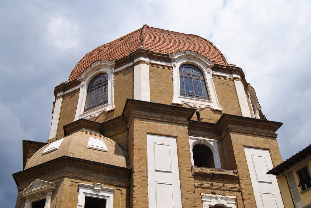 Firenze - Santa Maria Novella & San Lorenzo-19