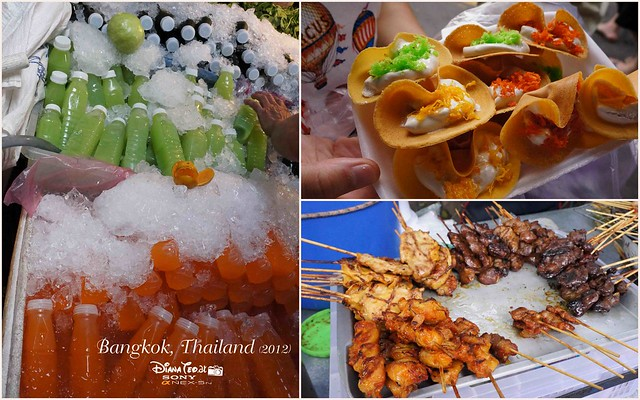 Day 4 Bangkok, Thailand - Chatuchak Weekend Market 09