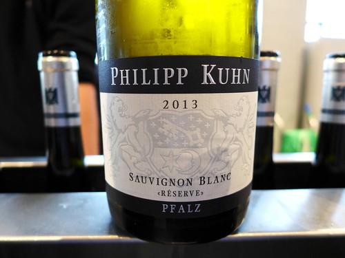 Kuhn Sauvignon Blanc Reserve