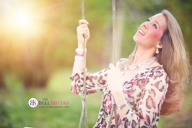 Swing Portrait - Day 298/365