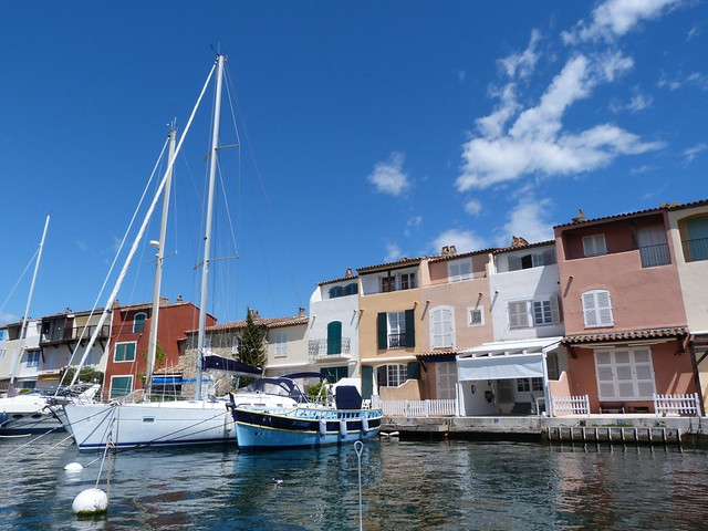 Port Grimaud (Francia)