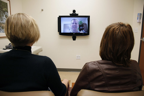 Should You Become A Telemedicine Physician?