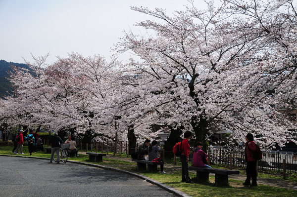 平安神宮 京都市美術館