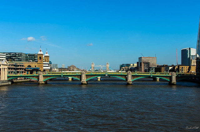 Photo:London Bridge By City.and.Color
