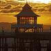 Clevedon Pier by Nick Stewart2