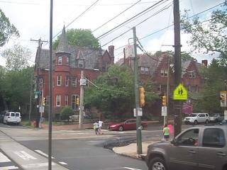Baltimore Av - 42nd St