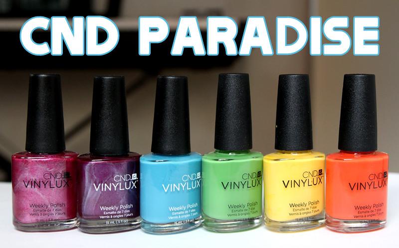 CND paradise
