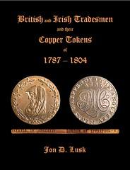 British and Irish Copper Tradesmen's Tokens
