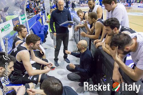 Maurizio Buscaglia timeout
