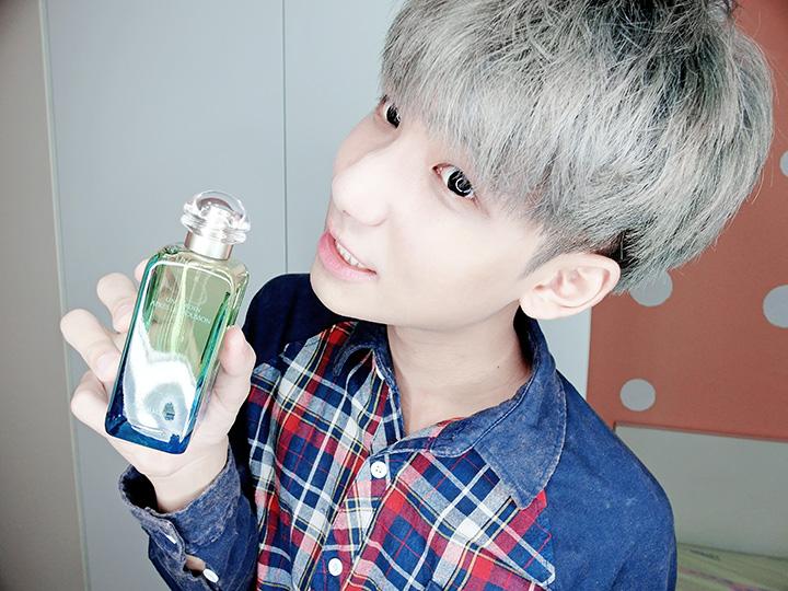 typicalben hermes perfume