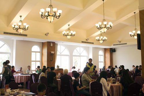 台南商務會館 飯店港式飲茶_用餐環境06