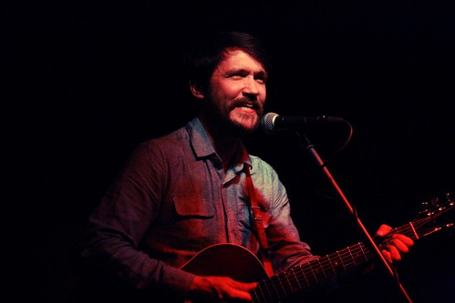 tim kasher at schokoladen
