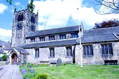 Church, Bingley Main Street