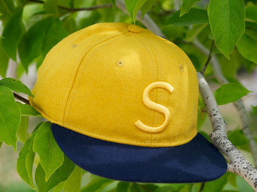 Saturdays Surf NYC / Rich S Cap